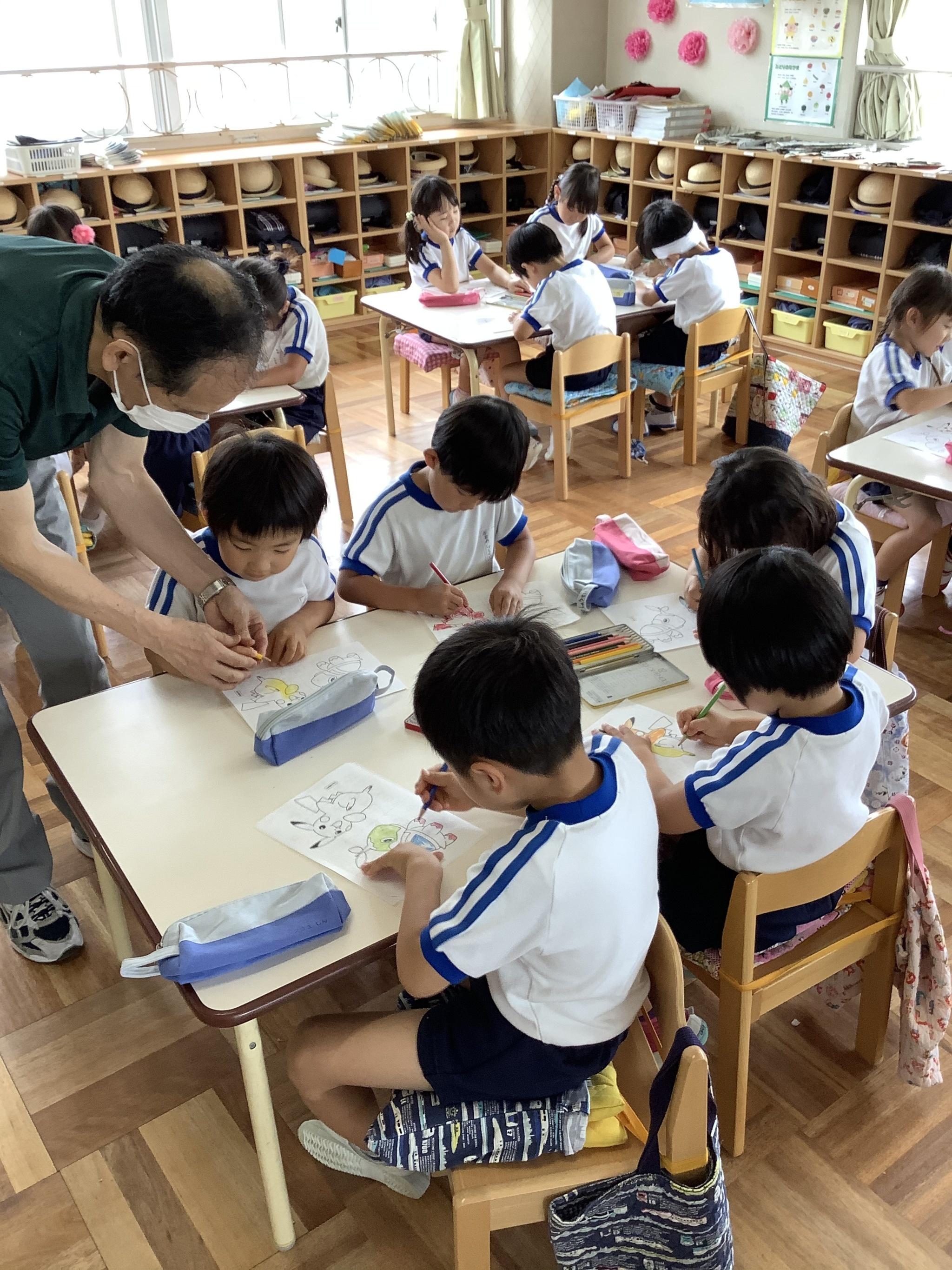 学校法人織田学園 やよい幼稚園の公式ホームページ